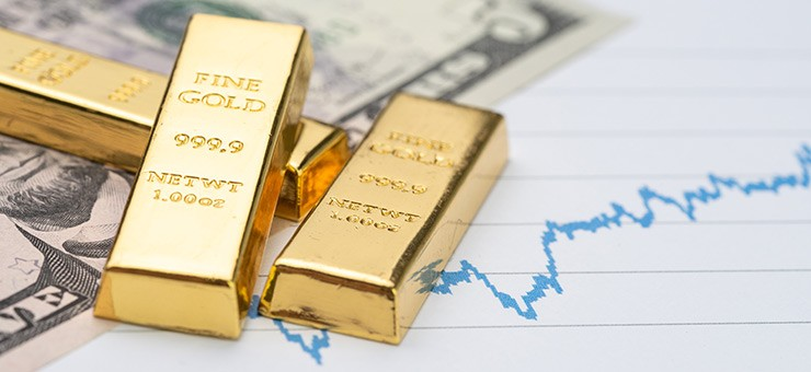 The 3 Gest Trends That Will Drive Gold In Next 30 Years